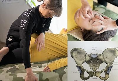 THE CONDITIONING ROOM、小顔・美容整体・腸セラピー・トレーニング・ダイエット スタッフ紹介